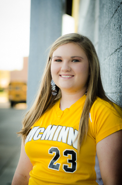 McMinn High School Senior Portrait Photography Knoxville Athens Cleveland Tennessee TN