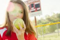 Athens Tennessee Senior Portrait Photography