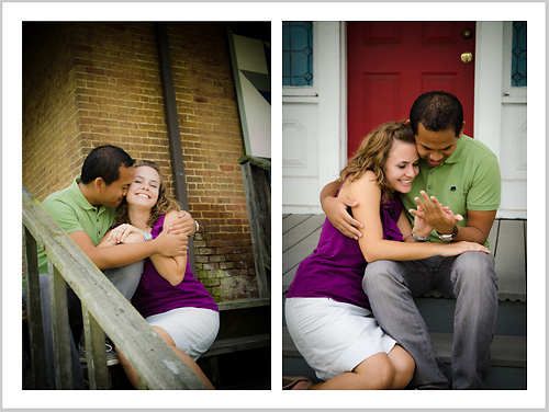 Portrait Session Athens Tennessee