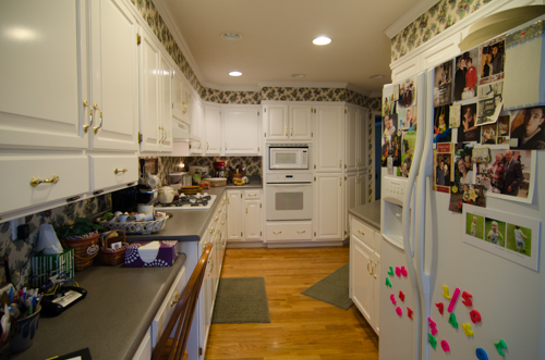 Kitchen Remodel Athens Tennessee