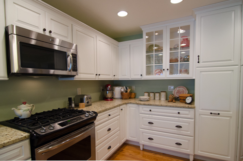 Athens Tennessee Kitchen Remodel