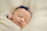 Cleveland Tennessee TN Baby Portrait Photographer