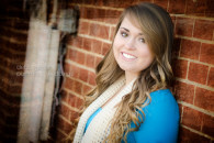Senior Portrait Athens Cleveland Tennessee