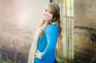 Senior Portrait Photography Cleveland Athens Knoxville Tennessee TN