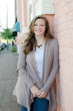 Athens Cleveland Knoxville Tennessee Senior Portrait Photography