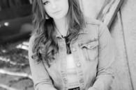 Senior Portrait Athens Tennessee