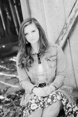Senior Portrait Photography Athens Cleveland Knoxville  Tennessee