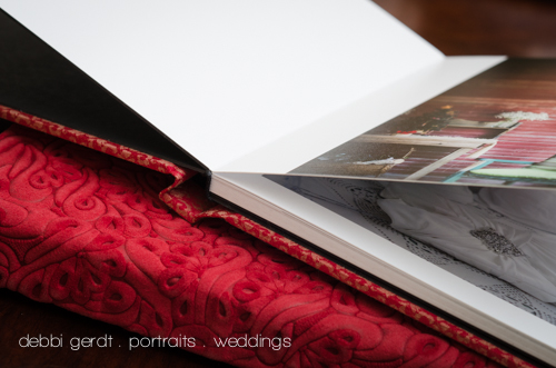 Cleveland TN Tennessee Wedding Photographer Wedding Albums