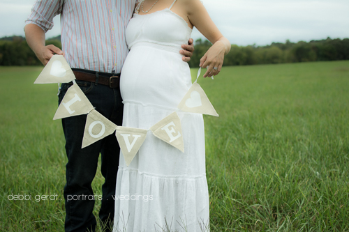 Cleveland Athens Tennessee Maternity Portrait Photographer