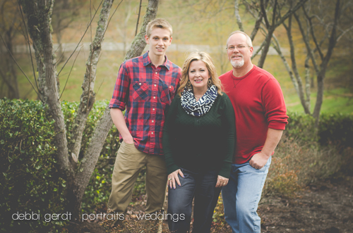 Athens Tennessee Cleveland Knoxville Photographer Portrait Weddings
