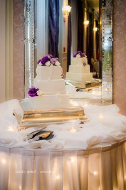 Wedding Cake Cleveland Athens TN Photography