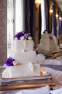 Wedding Cake Cleveland Athens Tennessee Photographer