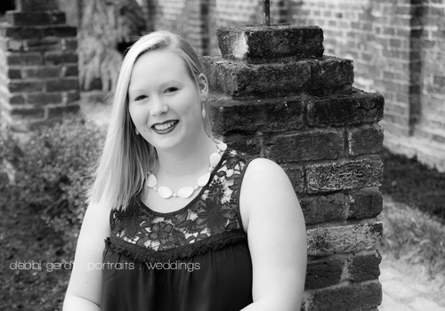 Senior Picture Photographer Cleveland Athens Tennessee TN Knoxville