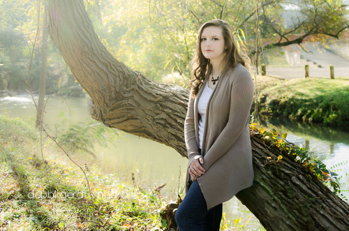 Senior Pucture Athens Cleveland Knoxville Tennessee Portrait Photography