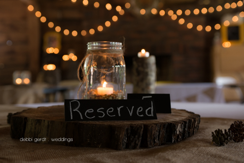 DIY wedding reception Cleveland Athens Knoxville photographer