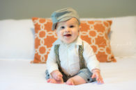 Cleveland Athens Tennessee Photographer Baby Picture