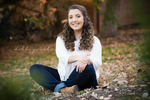 senior portrait athens cleveland tennessee photographer
