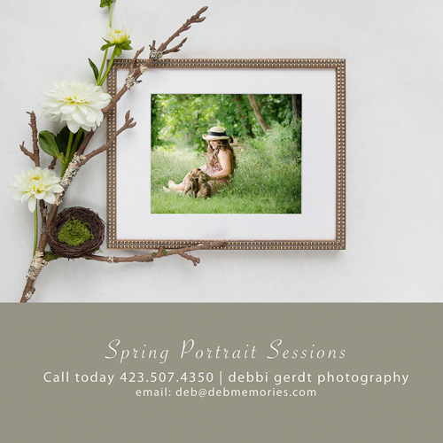 Photographer Cleveland Athens TN Tennessee Photography