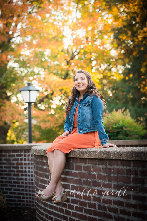 Cleveland Tennessee TN Photographer Senior Pictures