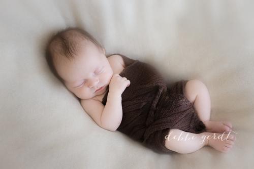 Newborn Photographer Athens TN Tennessee