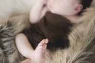 Cleveland Athens Tennessee Newborn Portrait Photographer