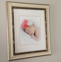 Newborn Portrait Photographer in Knoxville TN