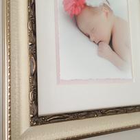 Newborn Portrait Photographer in Cleveland TN
