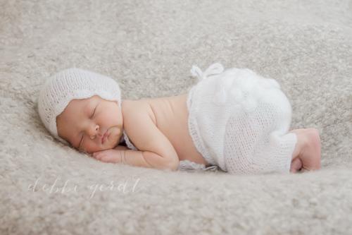 Newborn Portrait Photography Cleveland Athens Knoxville TN